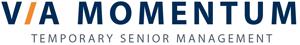 VIA MOMENTUM Logo